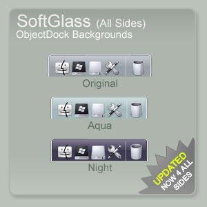 SoftGlass by FreaK0