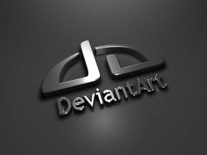 DeviantArt Metal Wallpaper