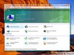 Windows Vista Welcome Center