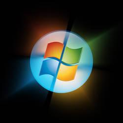 Windows Vista Flare Orb RTM