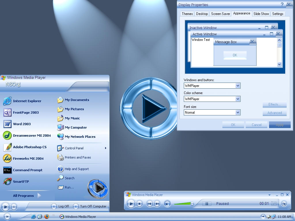 <span><b class=sec>VLC</b> - Download</span>