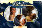 Pack Png 99- Beauty And The Beast