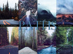 PATHS - Wattpad Textures