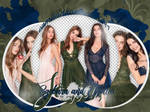 Pack Png 205 - Barbara x Sonia x Estella