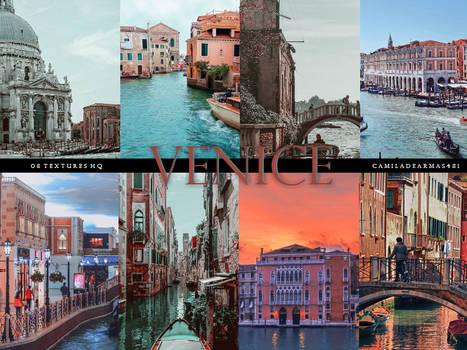 VENICE - Textures