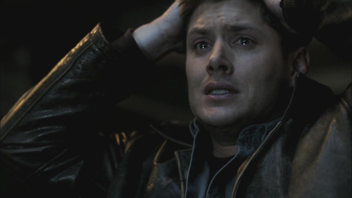 What I See| Dean x SelfConscious!Reader by AnubisNightingale