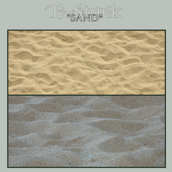 Sand Pack 1 by E-Stock