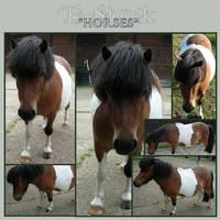 Horses 3 by E-Stock
