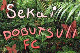 Sekai dobutsu capitulo 1 by Shizumu-chan