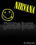Nirvana Brush Set