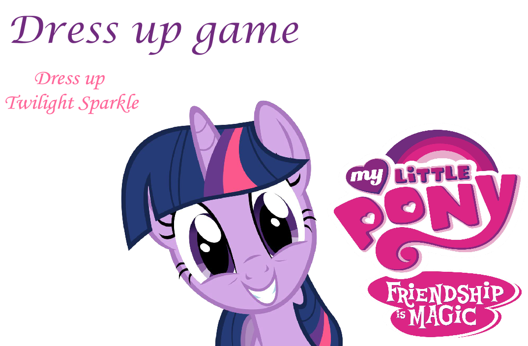 Twilight Sparkle Dress Up Game V Update By Miss Mixi On Deviantart