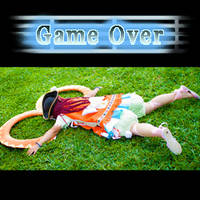 ETERNAL SONATA GAME OVER by UpperClassK9