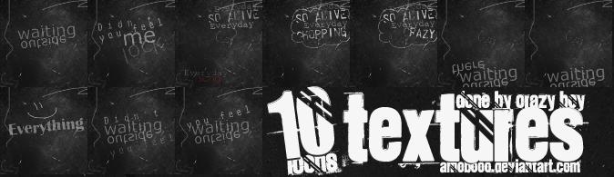 icons Textuers  1