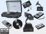 Objetos de audio