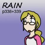 RAIN p338+339 - Rain and Emily