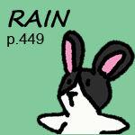 RAIN p449 - Lady