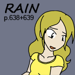 RAIN p638+639 - Good Night by JocelynSamara