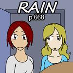 RAIN p668 - Rain's New Do