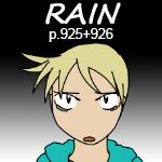 RAIN p925+926 - Shame