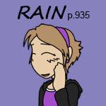 RAIN p935 - Whatever That Was