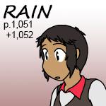 RAIN p1,051+1,052 - Before Prom by JocelynSamara