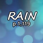 RAIN p1,119 - Prom Queen