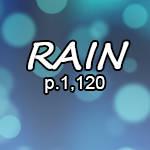 RAIN p1,120 - Prom King