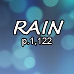 RAIN p1,122 - That's That