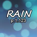 RAIN p1,123 - Error
