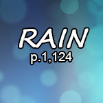 RAIN p1,124 - Recount