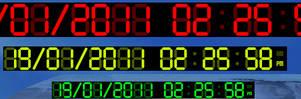 Digital Clock 1.0.1