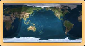 Earth view + shadow 1.3