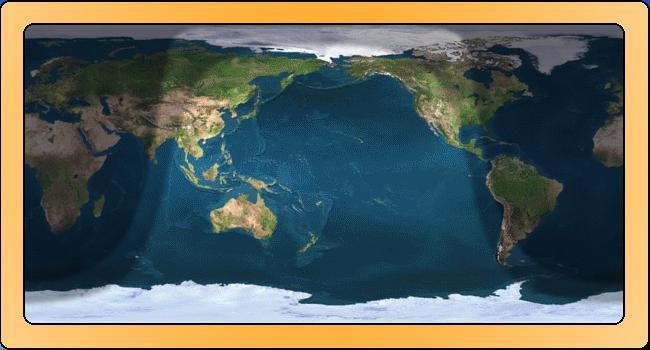 Earth view + shadow 1.3 by JorgeLuis-JorgeLuis