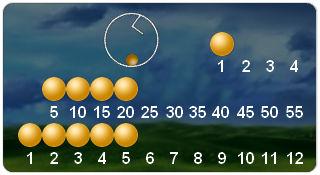 Rolling Ball Clock 1.1