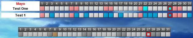 Simple Calendar 1.0