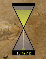 Sand Clock 1.0