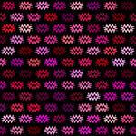 Abstact Disort Colores Calidos 02