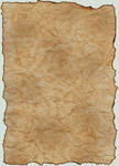 Old Paper Texture - Stock