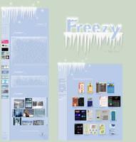 Freezy Journal + Gallery by BaB-Jane
