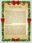 On Christmas Night: CSS Skin by BaB-Jane