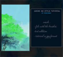 Anime BG Style in ENGLISH by pruzjinka
