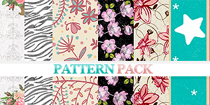 pattern pack 2 by itskaname
