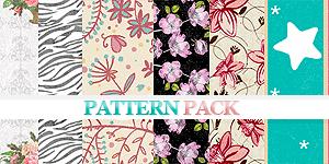 pattern pack 2 by itskaname