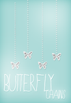 Butterfly chains PSD