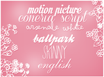 Fonts Pack