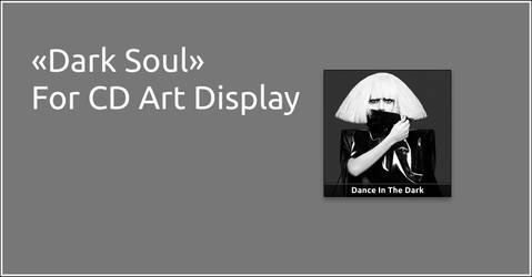Dark Soul CAD by Xejogear