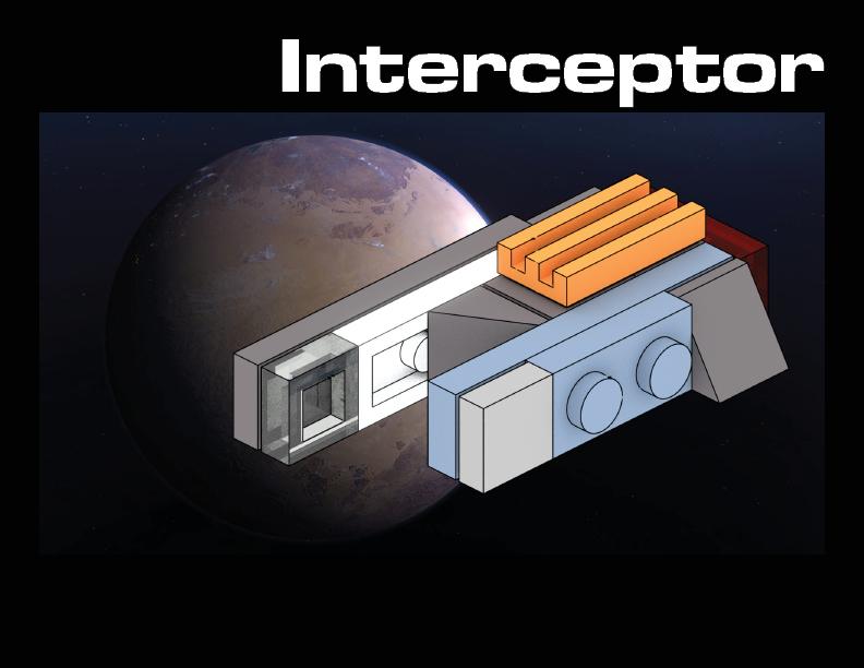Lego Mini Kushan Interceptor Instructions Fan Art And Other