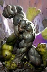 immortal hulk 22 cover