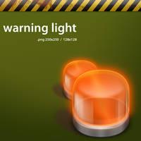 Warning Light by zmeden