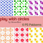 Playing with Circles